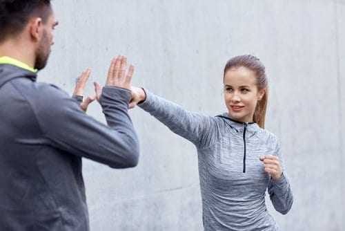 Basic Self Defense Techniques all Women Should Know