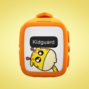 KidGuard orange 2