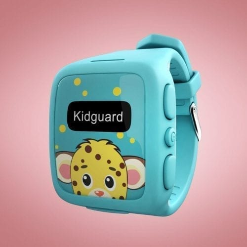 Kid Watch (blau)